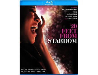 60% off 20 Feet From Stardom (Blu-ray)