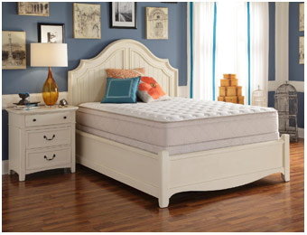 $570 Off Sealy Maddox Select Firm Eurotop Queen Mattress