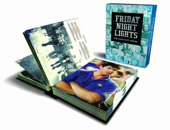 64% off Friday Night Lights: The Complete Series DVD