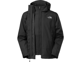 $120 off The North Face Blaze Triclimate Men's Jacket, 4 Styles