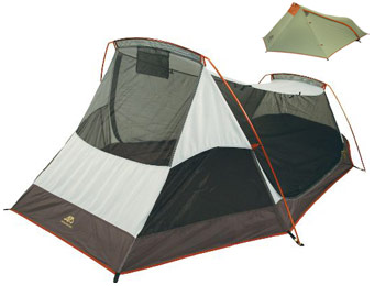 55% Off ALPS Mountaineering Mystique 2 Person Tent