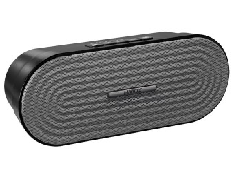 $15 off HMDX Rave Portable Rechargeable Wireless Speakers