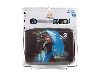 47% Off Nintendo DS Star Wars Galactic Carry Kit