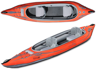 $188 Off Advanced Elements Firefly 2 Person Inflatable Kayak