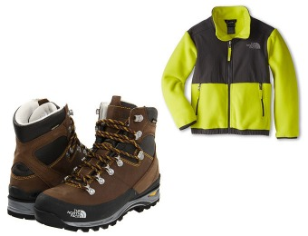 Up to 61% off The North Face Clothing & Accessories