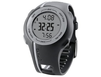 $100 off Garmin Forerunner 110 GPS-Enabled Sports Watch