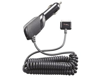 $20 off Rocketfish RF-PA455 Apple Device Car Charger