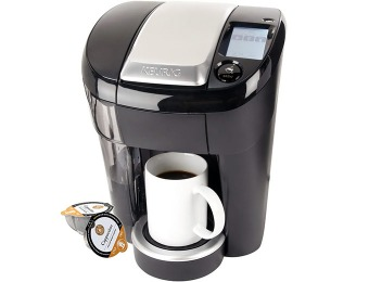 $90 off Keurig Vue V500 Single Serve Coffee Brewing System