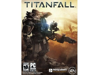 25% off Titanfall - Windows PC