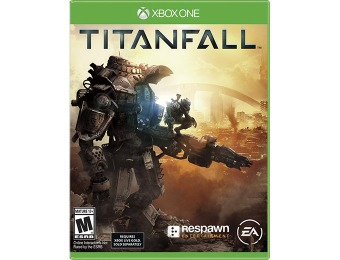 FREE: Titanfall - Xbox One - After $15 Rebate