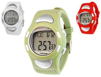 88% Off Bowflex EZ Pro Heart Rate Monitor Watch, 7 Colors