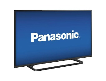 "22% off Panasonic TC-39AS530U 39"" 1080p LED HDTV"