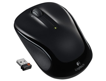 $17 off Logitech M325 Wireless Mouse