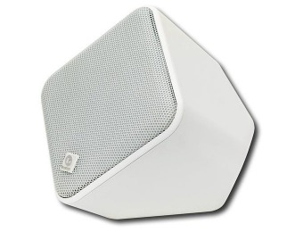 50% off Boston Acoustics Soundware Indoor/Outdoor Speaker
