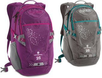 62% Off Women's JanSport Cathedral 25 Backpack, 2 Colors
