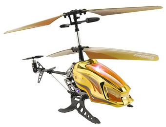 70% Off Propel RC Gyropter Helicopter