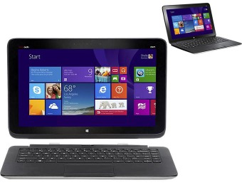 "35% off HP Split x2 2-in-1 13.3"" Touchscreen Laptop, 13-m210dx"