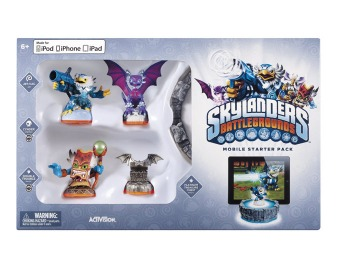 $30 off Skylanders Battlegrounds: Mobile Starter Pack - iOS