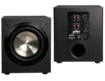 "$310 off BIC America F12 12"" 475W Powered Subwoofer"