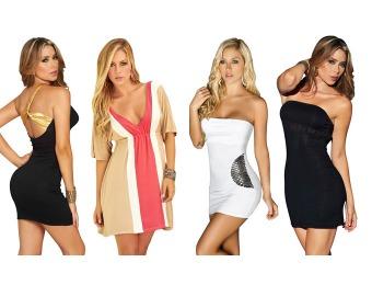 Groupon Dresses