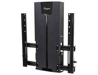 $240 off Rocketfish Interactive Vertical Motion HDTV Wall Mount