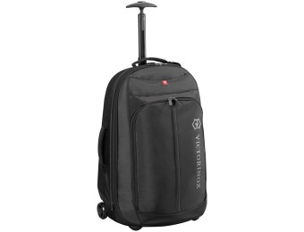 "$320 off Victorinox Seefeld 25"" Expandable Suitcase 81-4201"
