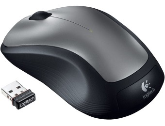 67% off Logitech Wireless Mouse M310