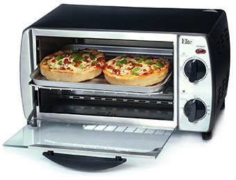 $40 off Maxi-Matic EKA-9210SS Stainless Steel Toaster Oven