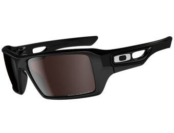 50% off Oakley Polarized Eyepatch 2 Sunglasses