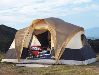 30% off Northwest Territory Northwoods 6-Person Tent