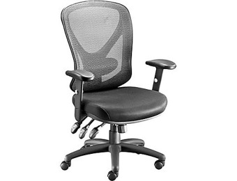55% off Staples Carder Mesh Task Office Chair