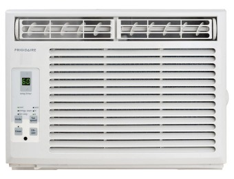 32% off Frigidaire FRA054XT7 5,000 BTU Window Air Conditioner