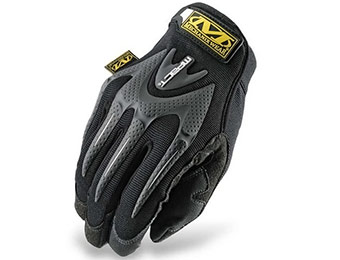 $20 off Mechanix Wear M-Pact Impact Protection Work Gloves