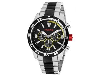$655 off Red Line 60011 Cruiser Stainless Steel Men's Watch