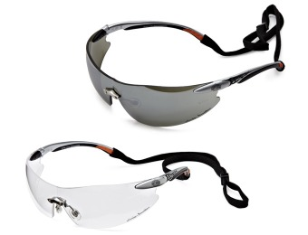 $20 off 2-Pack Harley-Davidson RHD800K Safety Eyewear