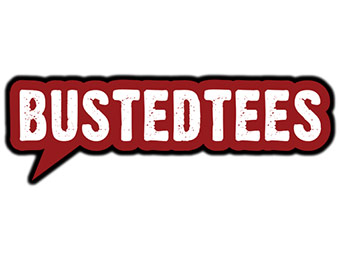 40% off All Shirts with Busted Tees Coupon Code BACK2BLACK