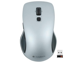 $10 off Logitech M560 Wireless Optical Mouse