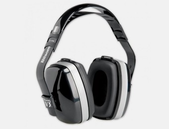 $37 off Howard Leight Viking V3 Noise Blocking Earmuff