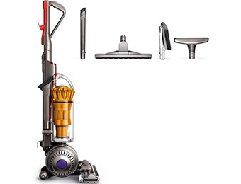 $241 off Dyson DC40 Multi Floor Vacuum Cleaner + Accessories