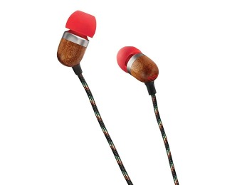 66% off House of Marley Smile Jamaica Fire Jammin Earbuds
