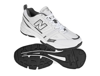 50% off Men's New Balance MX409WG Cross-Training Shoes