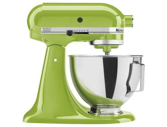 36% off KitchenAid KSM85PBGA Tilt-Head Stand Mixer - Green
