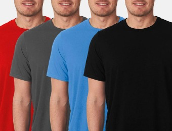 70% off 2-Pack Gildan Performance T-Shirts