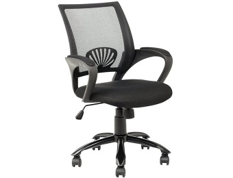 55% off BestChair OC-H12 Ergonomic Mesh Office Desk Chair