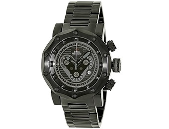 91% off Swiss Precimax SP13094 Vector Pro Chronograph Watch
