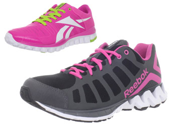 Save Up To 50% Off Women's Reebok Running Shoes