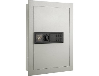 $362 off Paragon Quarter Master 7750 Deluxe Electronic Wall Safe