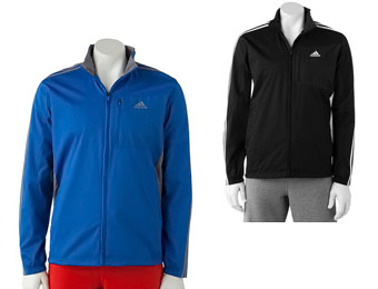 70% Off Men's Adidas Drive 2 Jacket, 6 Colors Available