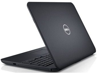 35% off Dell Inspiron 15 Touch Laptop (i3,4GB,500GB)