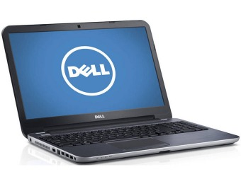 31% off Dell Inspiron 15R Touch Laptop (i5,6GB,500GB)